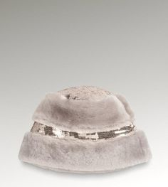 UGG in & Out #Hat with Sequin Panel