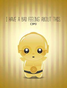 facebook.com/Toysquotes - C3PO
