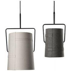 Foscarini Diesel Fork Suspension Lamp