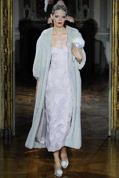 Ульяна Сергиенко коллекция осень-зима 2015 2016 haute couture | Все о моде и стиле: тренды, новинки подиума, модельеры, бренды