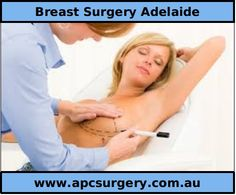 If you are wandering to go for breast surgery in Adelaide then one of the biggest disadvantages of undergoing breast surgery is the involvement of complications. So before you go please contact us.