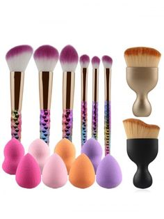 GET $50 NOW | Join RoseGal: Get YOUR $50 NOW!http://www.rosegal.com/makeup-tools/8-pcs-makeup-brushes-and-1003602.html?seid=2275071rg1003602