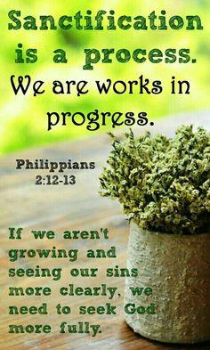 Philippians 2:12-13