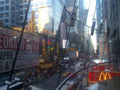 Times Square - New York City Times Square New York, Places Ive Been, New York City, Beautiful Places, Travel, Voyage, New York, Viajes, Traveling