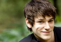 Young Ian.  Well, for book one, anyway.  Gaspard Ulliel