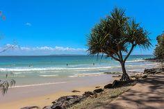 Holiday On The Sunshine Coast This Year