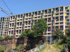 Sheffield Park Hill Regeneration