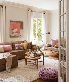Muebles con truco: ¡duplica el espacio! · ElMueble.com · Escuela deco