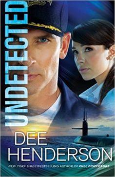 Undetected: Dee Henderson: 9780764212437: Amazon.com: Books