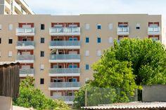 Résidence Harmonia - Toulon (83)   © Ecliptique / Laurent Thion Laurent, Multi Story Building, Toulon
