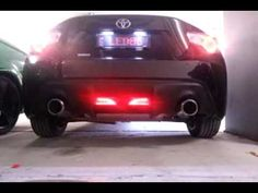 Rear LED F1 style Brake, fog, and reverse Lights - Page 3 - Scion FR-S Forum | Subaru BRZ Forum | Toyota 86 GT 86 Forum | AS1 Forum - FT86CLUB