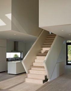 Diseño de Escaleras #78 - Tecno Haus