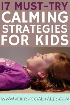 17 Must-Try Calming Strategies for Kids. Simple activities to help kids cope with emotions such as anxiety or anger. Coping skills may be especially difficult to acquire for kids with special needs, autism or ADHD. Anger issues or anxiety can be worked wi Gentle Parenting, Parenting Advice, Kids And Parenting, Parenting Classes, Natural Parenting, Parenting Styles, Parenting Quotes, Anger Management Activities For Kids, Angry Child