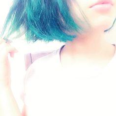 arice_pt @arice_pt #カラーもパーマ...Instagram photo | Websta (Webstagram)