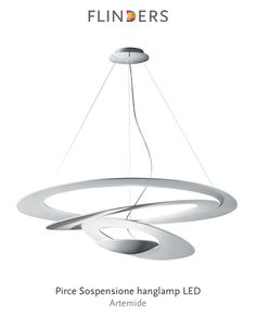 Ontdek dit product dat ik heb gevonden in de Flinders app:  Pirce Sospensione hanglamp LED http://www.flinders.nl/pirce-hanglamp-led
