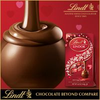 Melt away this Valentine's Day with the LINDOR Match to Melt game. Instant winners every day! The more days you play, the more chances you get to win the Grand Prize: a luxurious trip for two to Napa Valley, CA. Good Luck!