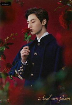 Nu Est Minhyun, Ft Island, Korea Fashion, Male Fashion, Aesthetic Pastel Wallpaper, Daddy Issues, Flower Boys, Pledis Entertainment, Girl Day