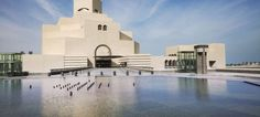 At once elegant and grandiose, the Museum of Islamic Art in Doha is the work of architect Ieoh Ming ... - Getty Images