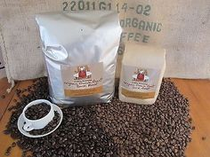 cool Organic Fresh Roasted Coffee Beans Guatemalan Coffee Beans - Whole Bean - 5 lbs. - For Sale