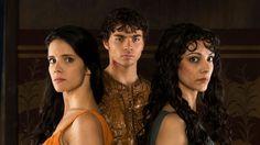 Watch Olympus Season 1 Episode 6 Online Serie Streaming VO VOSTFR #Olympus#Tvshow #streaming