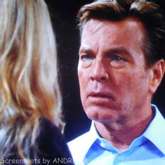 """Jack tells Ashley that, """"No way in Hell"""" would Jack allow Dina to be sent away!"""