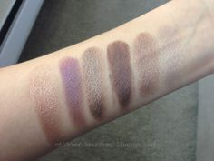 Will Work for Makeup: Cream Eyeshadow Loves