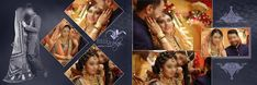 Wedding Albums - The Ideal Piece To Learn When Evaluating Photography Info Wedding Album Cover, Wedding Album Layout, Wedding Photo Albums, Indian Wedding Album Design, Indian Wedding Photos, Indian Bridal, Photography Logo Design, Wedding Photography Poses, Photography Photos