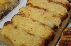 Captura de Tela 2019-07-24 às 15.23.57 Pasta, Churros, Mashed Potatoes, French Toast, Bread, Chicken, Breakfast, Ethnic Recipes, Fresco