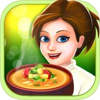 Star Chef: Cooking Game fra 99Games Online Private Limited