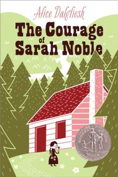 The Courage of Sarah