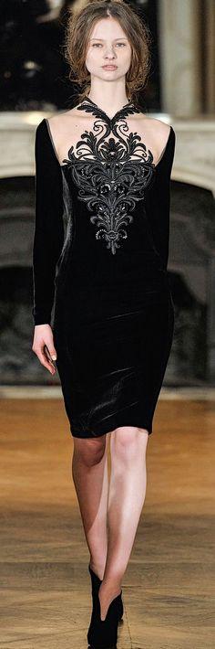 Yulia Yanina Couture FW 2014 - 2015