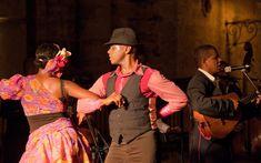 Salsa, Cuba World Dance   Rough Guides