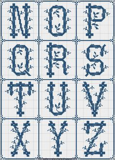Free Easy Cross, Pattern Maker, PCStitch Charts + Free Historic Old Pattern Books: Macstitch