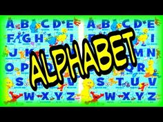 Kids Learn the Alphabet with Puzzles - Sesame Street ABCs - Kids Learn & Play Toy Puzzle Games - YouTube