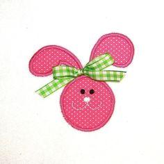 great bunny shape