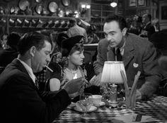 The Killers, 1946, Robert Siodmak, Sam Levene,
