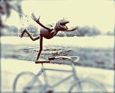 Jim Henson/Kermit the Frog