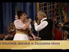 Dóka Zsuzsa-Bősi Szabó László: Csárdáscsokor