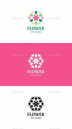 Spa Logo — Vector EPS #cosmetics #elegant • Available here → https://graphicriver.net/item/spa-logo/18579698?ref=pxcr