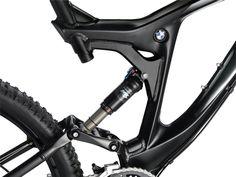 bmw 2012 mountain bike enduro.