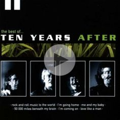 Listen to 'I'd Love To Change The World' by Ten Years After from the album 'The Best Of Ten Years After' on @Spotify thanks to @Pinstamatic - http://pinstamatic.com