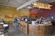"""Résultat de recherche d'images pour """"coffee office design"""""""