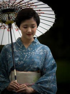geiko 芸妓 kamishichiken 上七軒 Katsuna 勝奈 KYOTO JAPAN