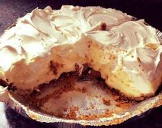 Lemon Delight Pie | Latest Recipes from Just A Pinch Recipes | Bloglovin'