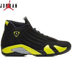 9bad0815a4a Authentic 654459-670 Air Jordan 14 Retro Varsity Red/Vibrant Yellow-Black,Jordan-Jordan  14 Shoes Sale Online