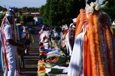 Terno de Congada Chapéus de Fita, 14° Eoncontro de Congada, Bairro de Santa Ifigênia, Olímpia (SP)