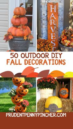 Fall Yard Decor, Fall Home Decor, Holiday Decor, Autumn Crafts, Diy Autumn, Fall Coloring Pages, Fall Halloween, Halloween Crafts, Halloween Ideas