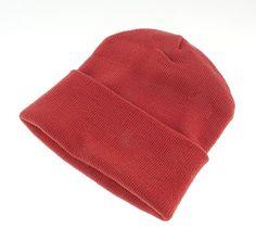 Liquidationprice.com - Red Knit Watch Cap, $0.60 (http://www.liquidationprice.com/red-knit-watch-cap/)