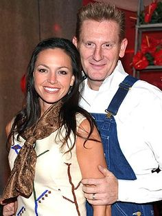 Joey and Rory's Joey Martin Has Cancer
