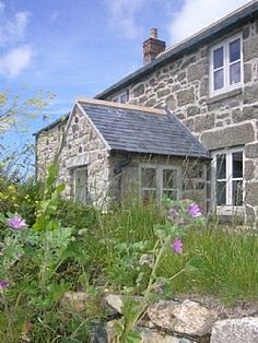 Private House for holiday rentals in St Ives, Cornwall, England E2375